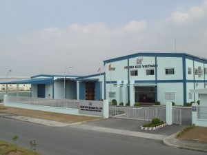 Nissei Eco Vietnam expanded 2015